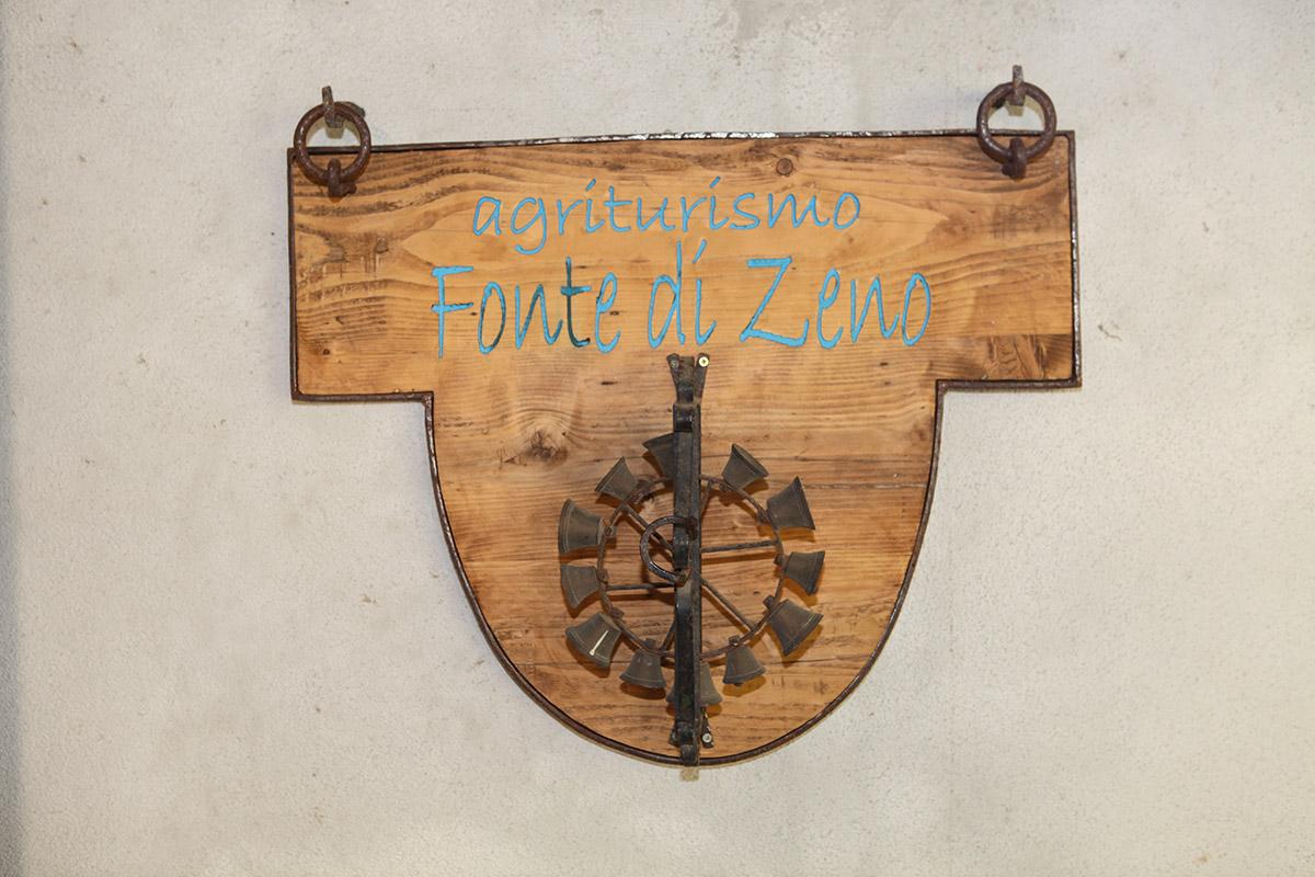 Agriturismo Fonte di Zeno