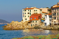 Marciana Marina Isola d'Elba