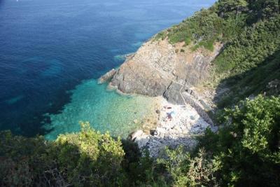 Spiaggia di Crocetta