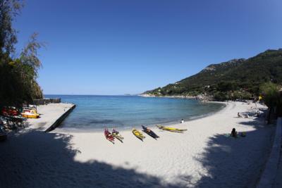 Spiaggia di Sant'Andrea