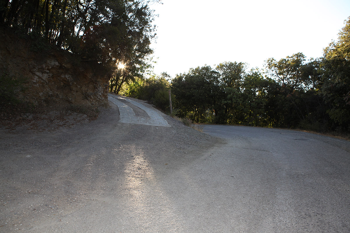 Strada Fonte di Zeno