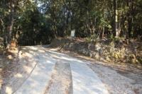 Sentiero Fonte di Zeno